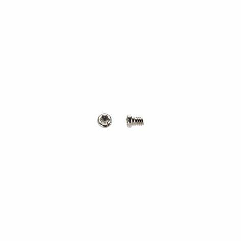 Screws, Silver S/S Torx T3