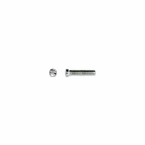 Screws, Rim Joint, Silver 1.5 mm