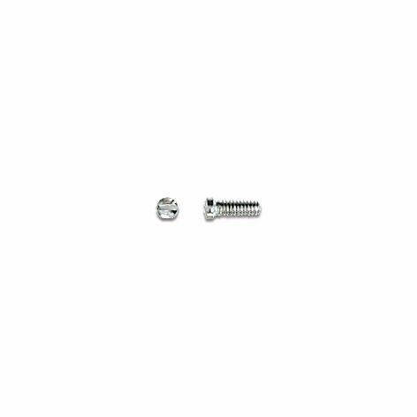 Screws, Rim Joint, Silver 1.4 mm