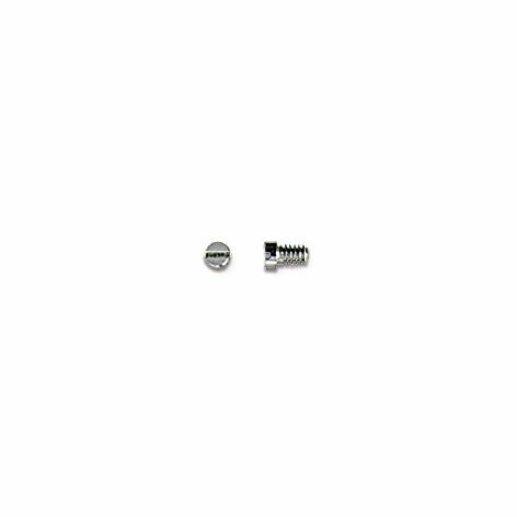 Screws, Rim Joint, Silver 1.4 mm