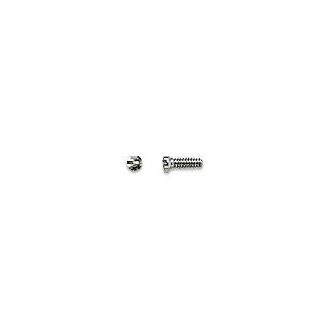 Screws, Rim Joint, Silver 1.3 mm