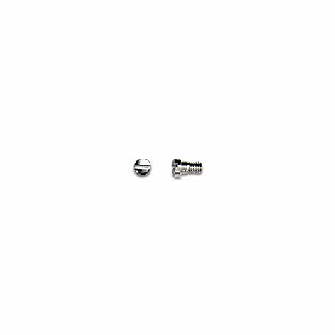 Screws, Rim Joint, Silver 1.2 mm
