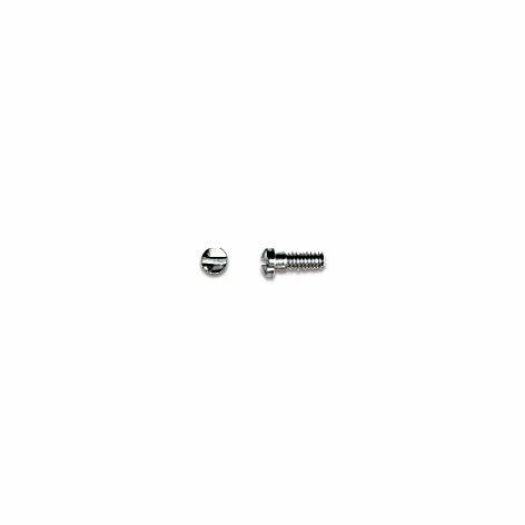 Screws, Rim Joint, Silver 1.2 mm