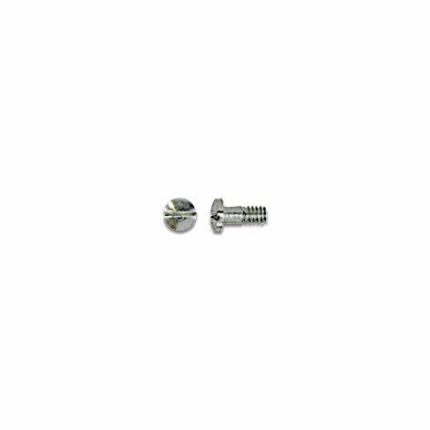 Screws, Hinge, Silver 1.6 mm