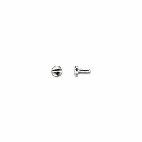 Screws, Side Joint, Silver 1.4 mm