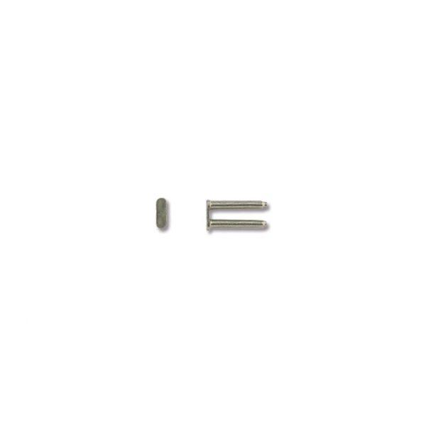 Rivet, Double, 1.2 mm