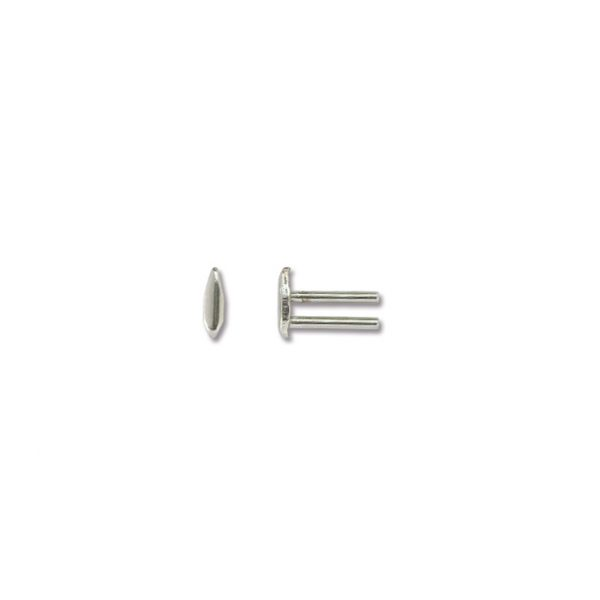 Rivet, Double Vintage, 1.2 mm