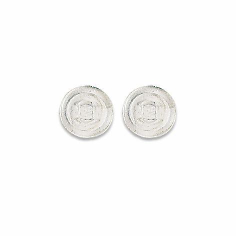 Nose Pad, Ultra Slim Silicone, 9 mm