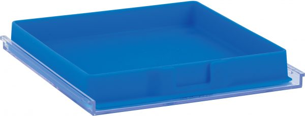 Organizational Cube Tray, Deep
