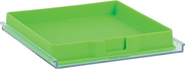 Organizational Cube Tray, Deep