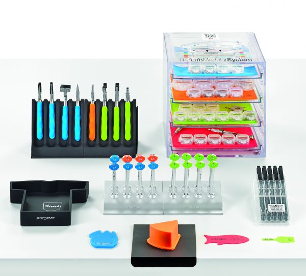 Starter Cube Tool & Supply Kit