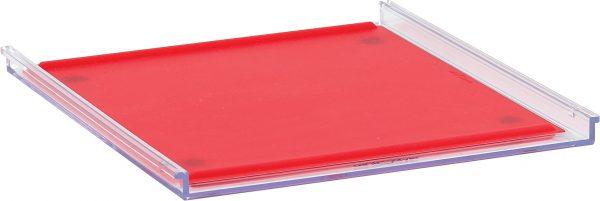 Organizational Cube Tray, Flat
