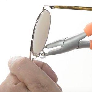 Plier, Nose Pad Removing