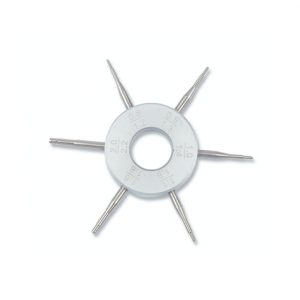 Drill Hole Measuring Tool