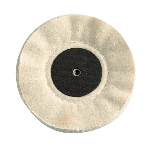 Buffing Wheel, Flannel