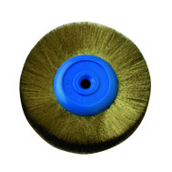 Buffing Wheel, Brass