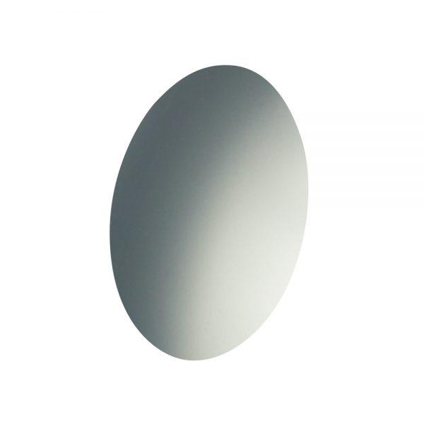 Lens, CR-39 Silver Mirror