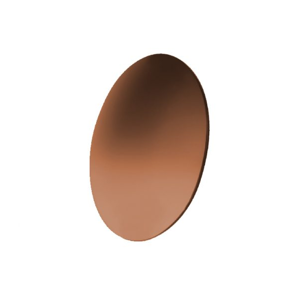 Lens, Poly Brown