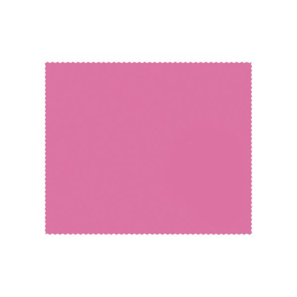 Standard Cleaning Cloth, Unprinted