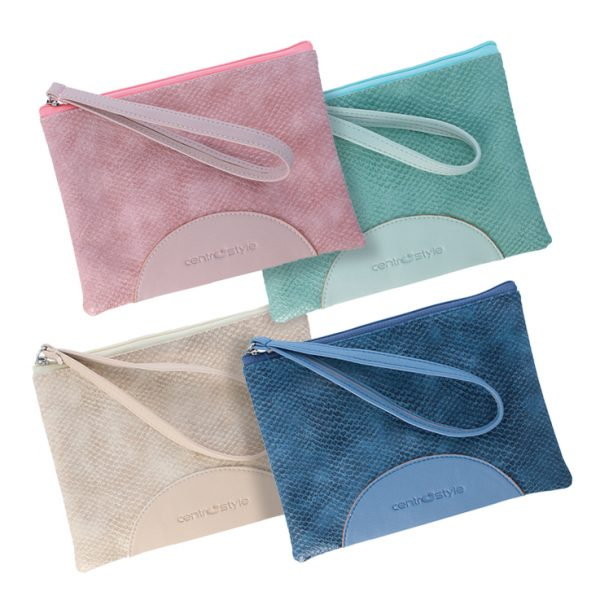 Eyeglass Case Set, Leatherette Purses
