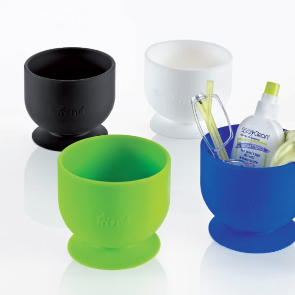 Medium Silicone Desk Cup