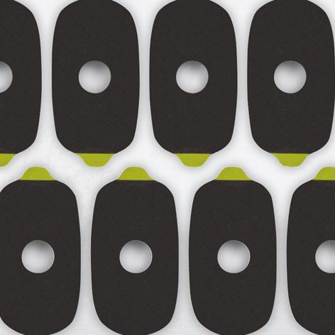 Value EdgeTech Pliable Blocking Pads
