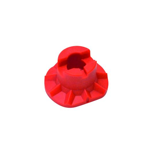 Red Half Eye Block