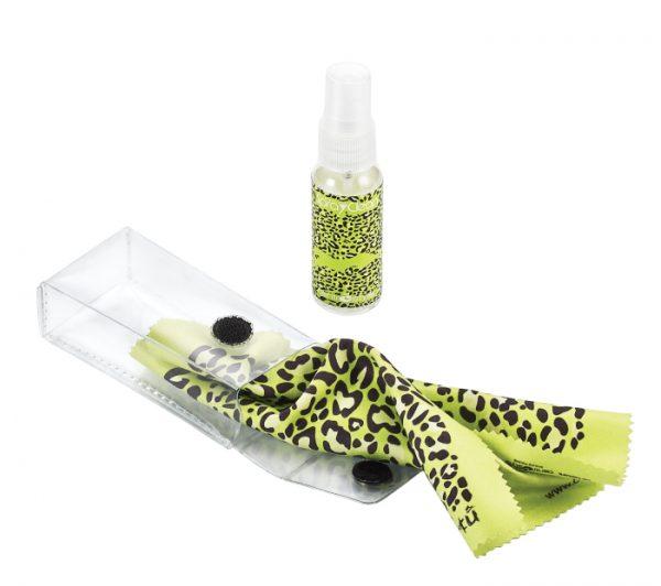 Art Collection Spray Clean & Cloth Refill Set (No Display)