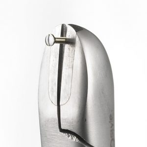 Cutter with Carbide Tips