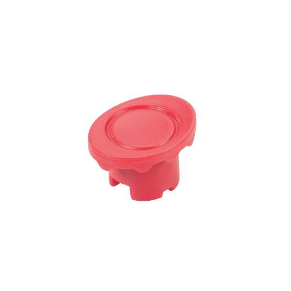 Nidek Mini Pliable Block, Red