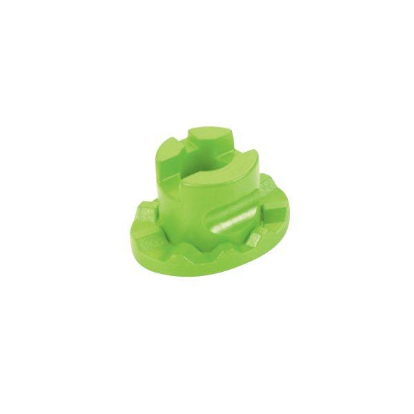 Nidek Mini Pliable Block, Green