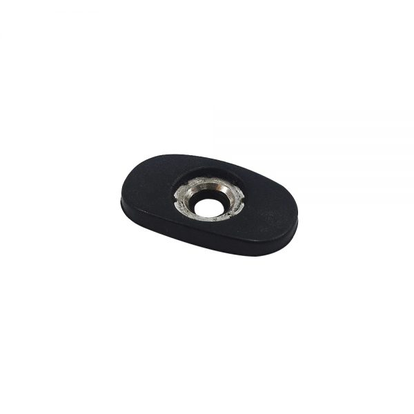 Replacement Swivel Clamp Pad, Pliable