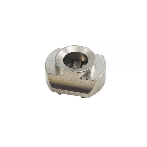 Pliable Block Adapter, Ice-9000
