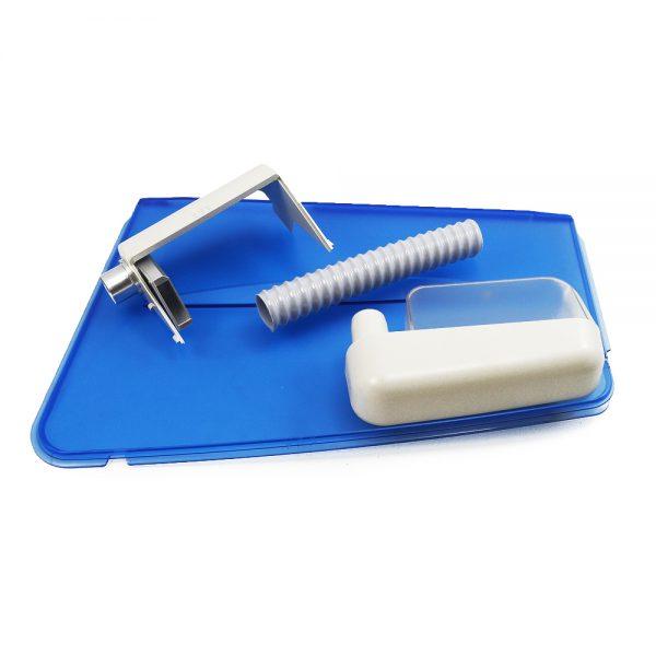 Deodorizer Connection Kit