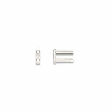 Double Plastic Pins